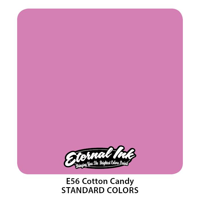 Eternal Cotton Candy
