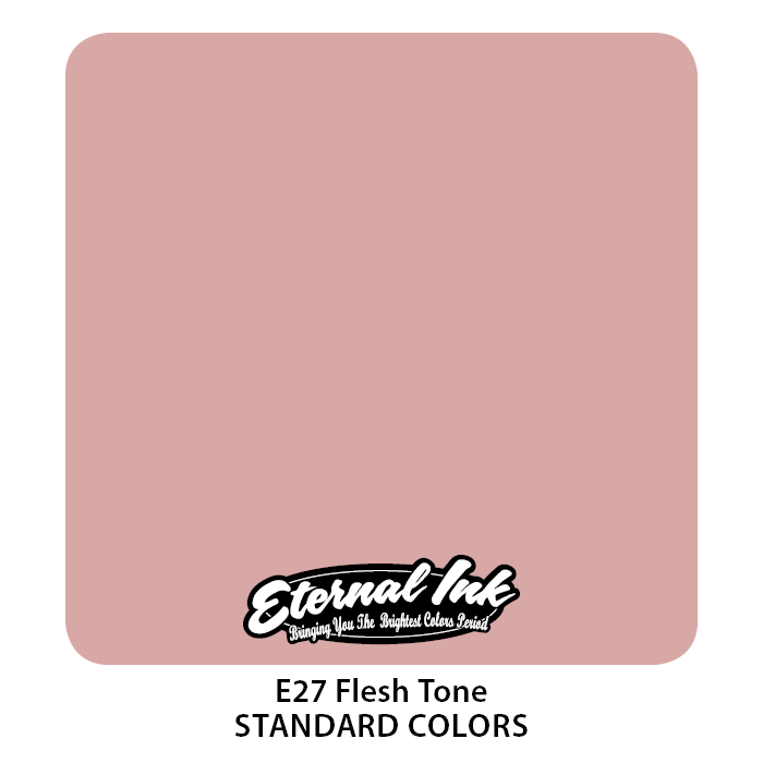 Eternal Flesh Tone