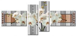 Ретро орхидеи