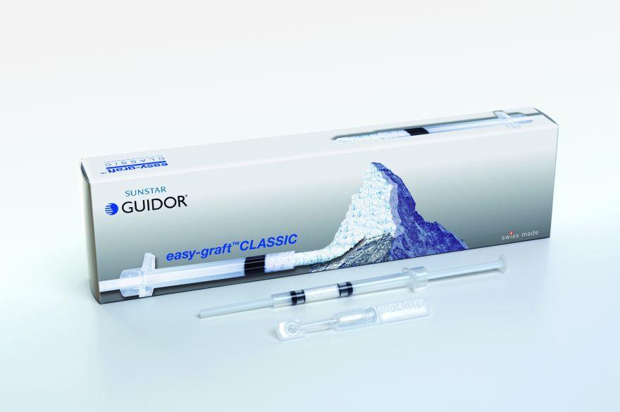 easy-graft™ 250, 500-1000 µ, набор из 1 шприца x 0.25 мл, №C11-075