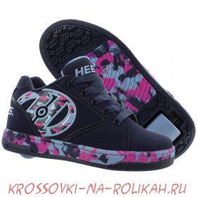 Роликовые кроссовки Heelys Propel 2.0 770811