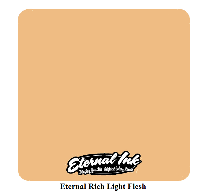 SALE Eternal Rich Light Flesh