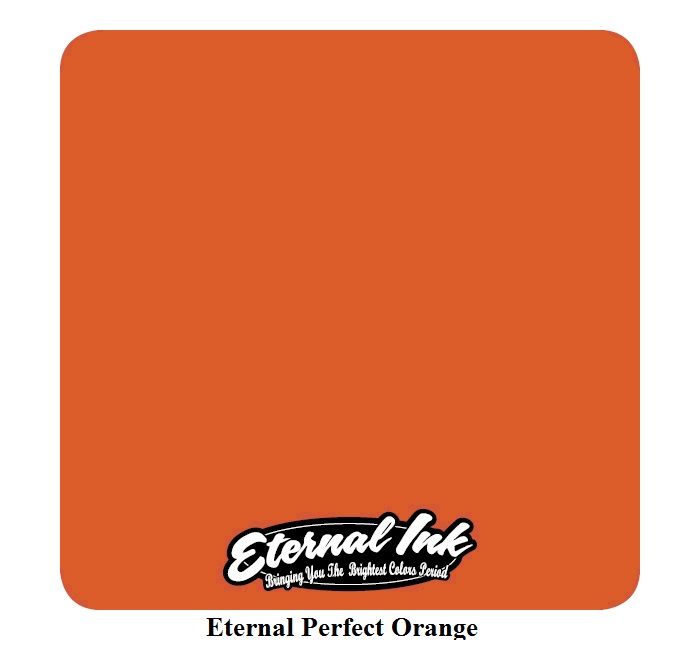 Eternal Perfect Orange