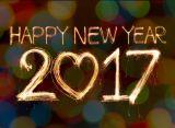 Новый год 2017 год
