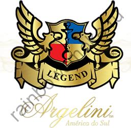 Argelini 750 гр - Bubble Gum (Бабл гам)