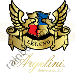 Argelini 750 гр - Red and Green Aplle (Двойное яблоко)