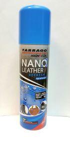 TARRAGO - 018 Аэр-краситель для гладкой кожи NANO Leather Refresh, 200 мл. (black) TGS 20