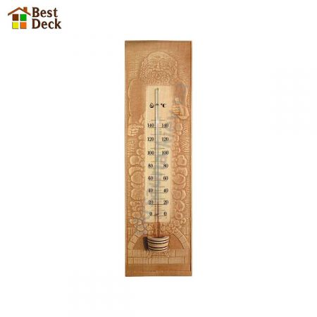 Термометр для бани ТСС 3