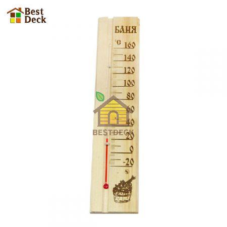 Термометр для бани ТСС 2Б