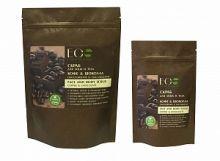 """""""Ecolab"""" Скраб для лица и тела """"Кофе и Шоколад"""", 200гр"""
