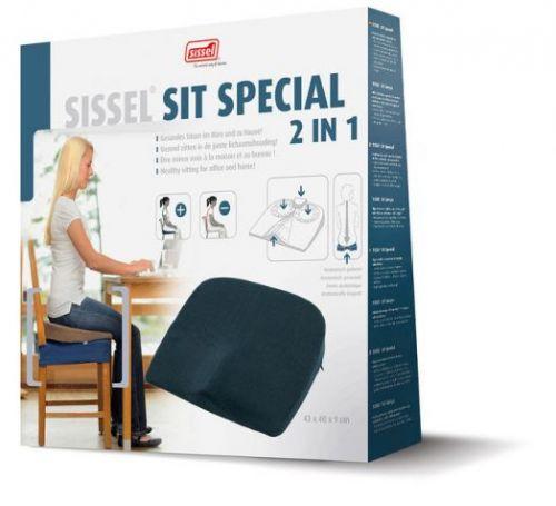 Sissel Sit. Ортопедическая подушка на сидение.