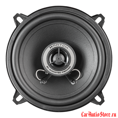 Audiotec Fisher Match MS 5X