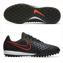 Шиповки-сороконожки Nike Magista Onda II TF чёрные