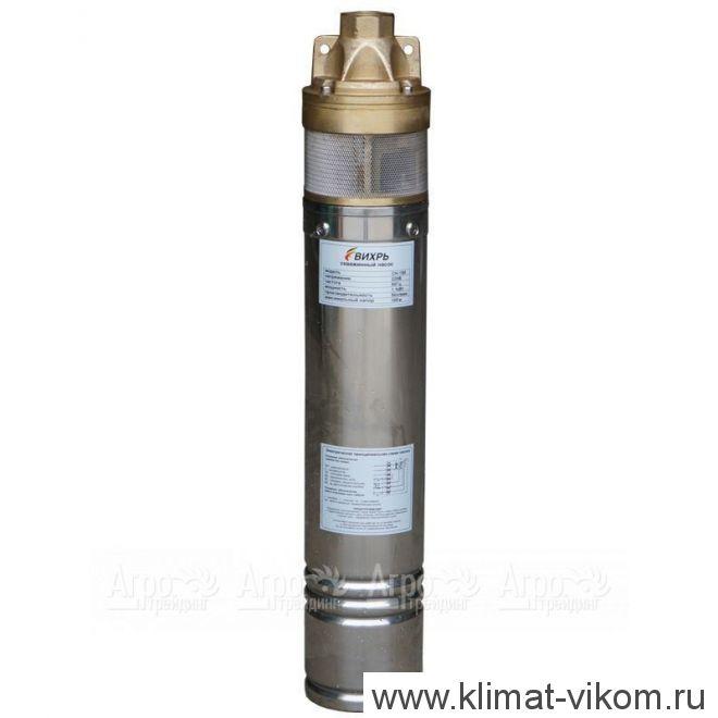 Скважинный насос СН-100
