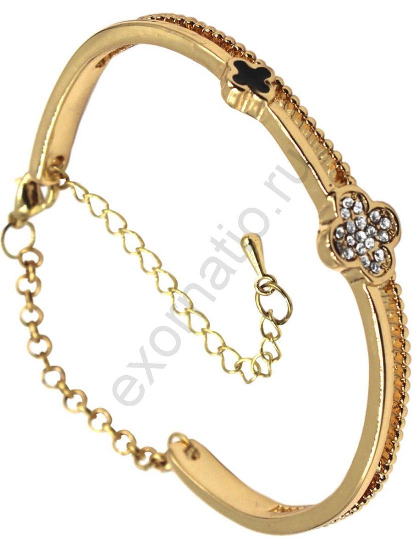 Браслет Taya LX T-B-10801 BRAC GOLD