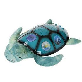Ночник-проектор звездного неба «Морская черепаха»