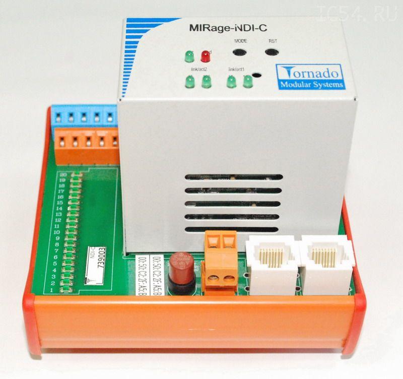 MIRage-NDI-C