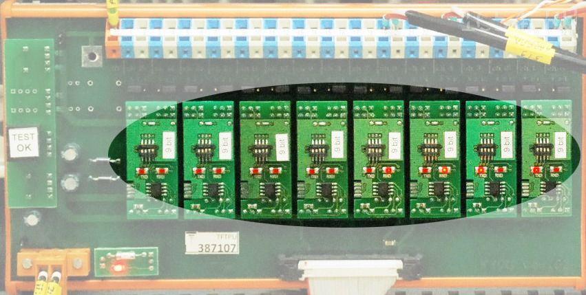 TFTPU-RS485