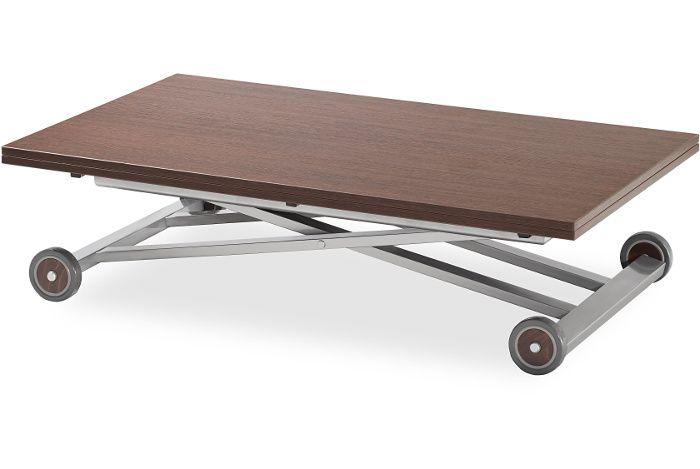 Складной стол на металлическом каркасе KITKAT