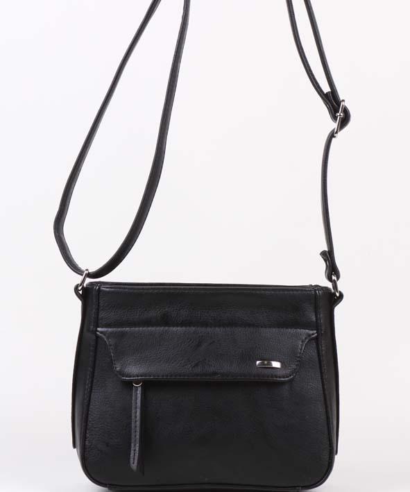 ccecd596d2e1 Чёрная женская сумка Медведково