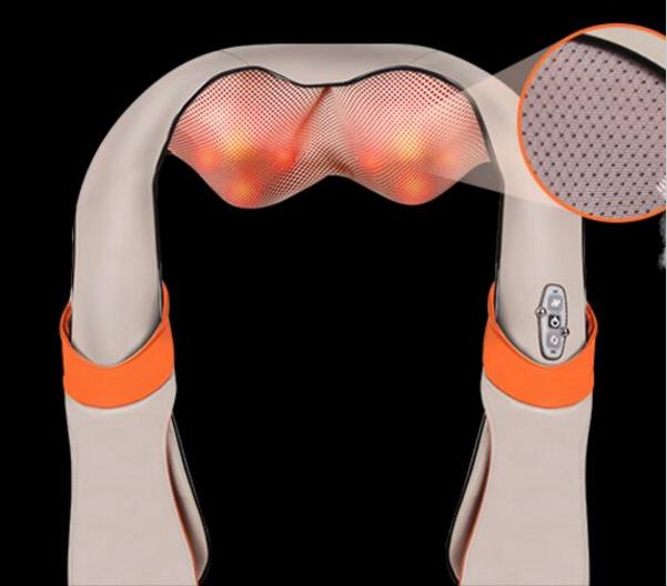 Массажер для лечения шейный остеохондроз