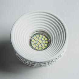 Гипсовый светильник SV 7137