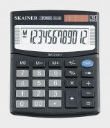 Калькулятор 12 разр SKAINER SK-312 (ан SDC-812)