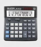 Калькулятор 12 разр SKAINER SK-501N