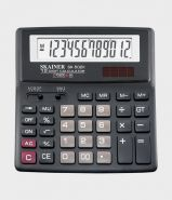 Калькулятор 12 разр SKAINER SK-502 (ан SDC-620)