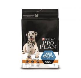 PRO PLAN ADULT LARG ATHLETIC для собак крупных пород Курица с Рисом 14 кг