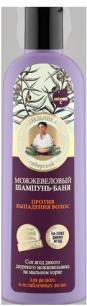 """""""РБА"""" Шампунь-баня """"против выпадения волос"""" можжевеловый 50 мл."""