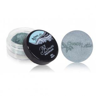Для макияжа7: Тени минеральные для век тон 4314 Birusa/ мерцающие, TM ChocoLatte, 3 мл/1,2гр
