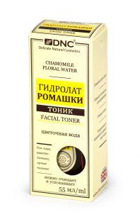 """DNC"" Гидролат Ромашки (тоник), 55 мл спрей"