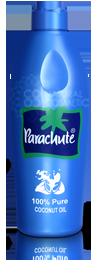 """Parachute"" Кокосовое масло Parachute, 500 мл."
