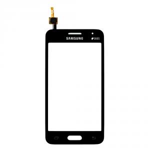 Тачскрин Samsung G355H Galaxy Core 2/G355H Galaxy Core 2 Duos (black) Оригинал