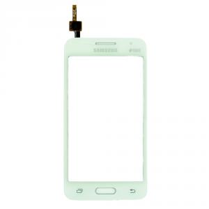 Тачскрин Samsung G355H Galaxy Core 2/G355H Galaxy Core 2 Duos (white) Оригинал