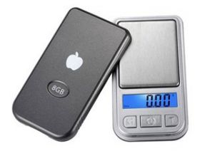 Весы iPod 200/0.01 гр
