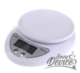 Весы электронные WH-B05 5000/1 гр