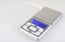 Весы Pocket Scale MH-300/0,01гр.