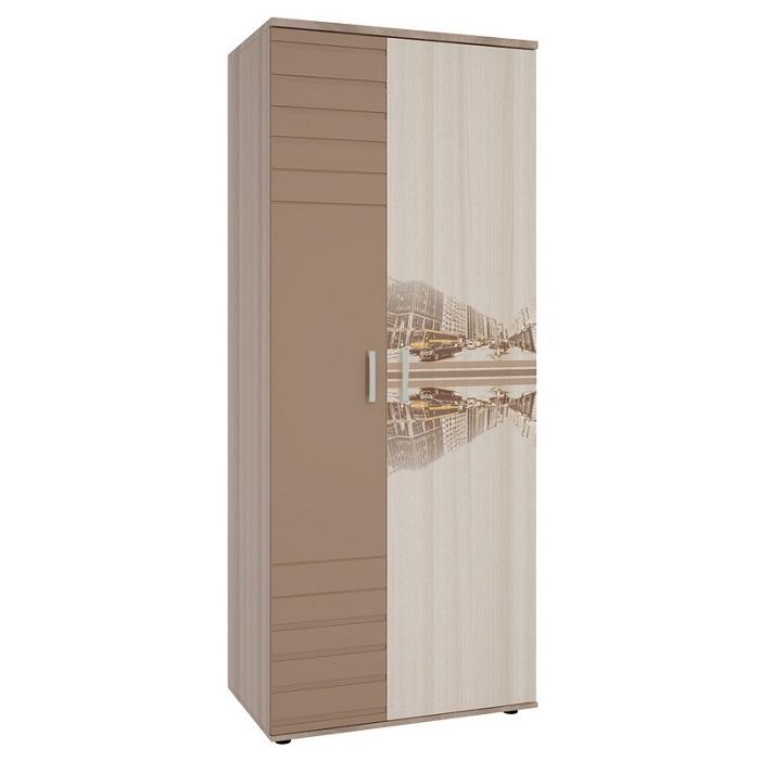 Шкаф для одежды «Манхэттен»