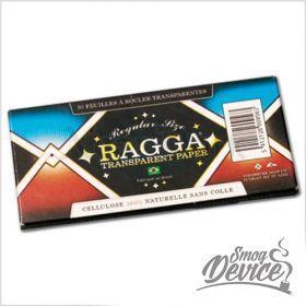 Бумажки Ragga