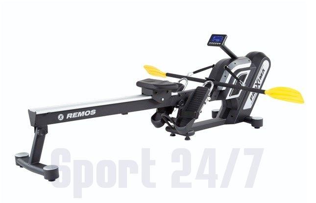 Гребной тренажер Proxima Remos FW-658A