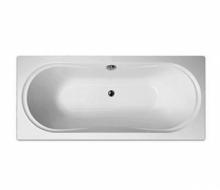 Ванна акриловая Vagnerplast Briana 185x90