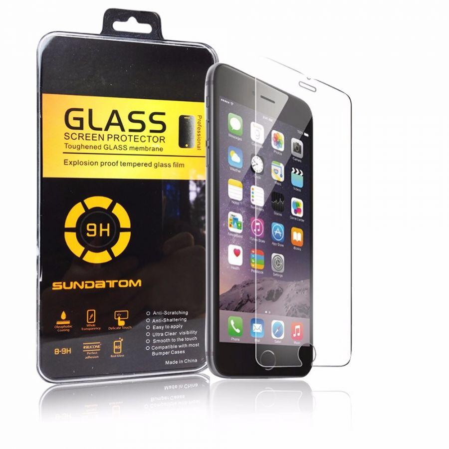 Защита стекла iPhone 7