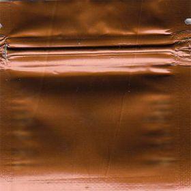 Гриппер фольгированый бронза 7х7 см.(50 шт)
