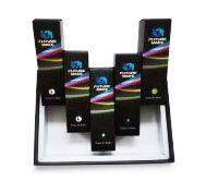Набор Полимеров для 3 д ручки Polyes Q1 (5цветов)