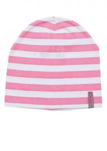 Красивая шапочка для девочки Clever