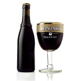 Westvleteren 12 (XII) (Вествлетерен 12) 10.2%, 0.33 л