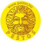 """Этикетки  30мм """"PESTOS""""   (50шт.)"""
