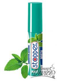 Освежитель полости рта Stopper Mint